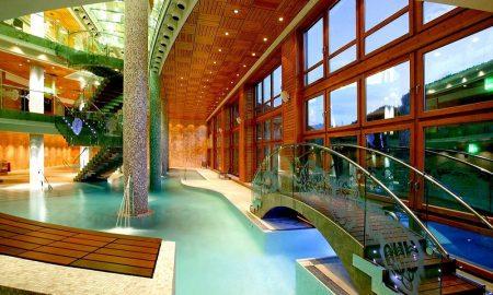 mejores balnearios y spa de Andorra