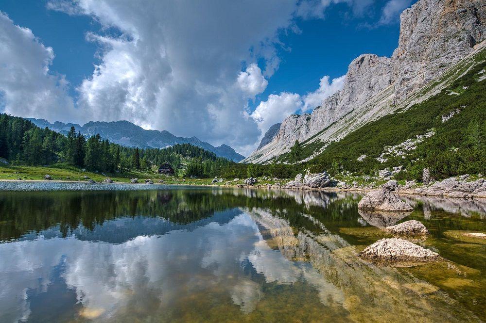 parques nacionales de Europa