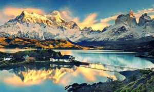 parques nacionales más espectaculares del mundo