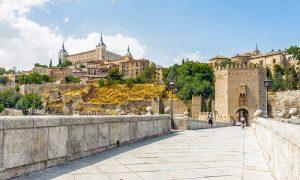 Toledo ¿Qué ver y hacer en la Ciudad Imperial de Castilla-La Mancha?