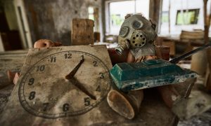 Viajar a Chernóbil: todo lo que tienes que saber antes de hacerlo