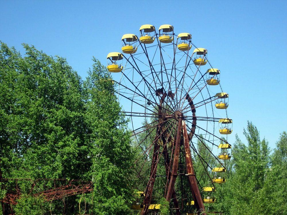 consejos para visitar Chernóbil
