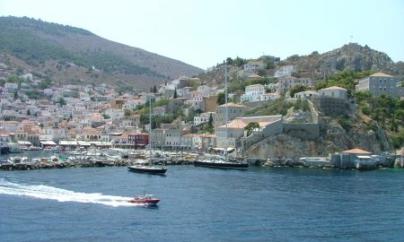 Hydra ¿Qué ver y hacer en esta preciosa isla sarónica griega?
