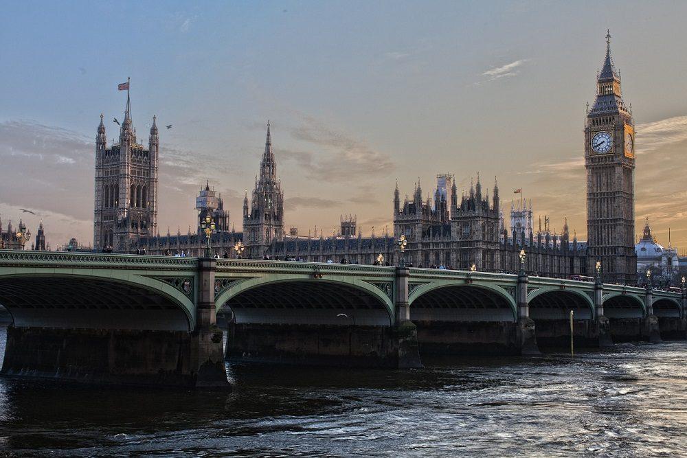Londres es la ciudad más visitada de Europa
