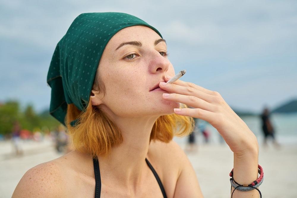 Playas donde está prohibido fumar en España