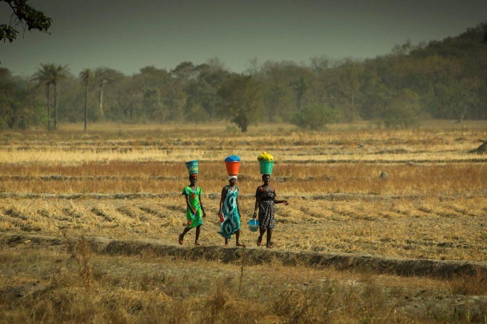 África será uno de los países más poblados