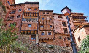 Albarracín, qué ver y hacer en este precioso pueblo de Teruel