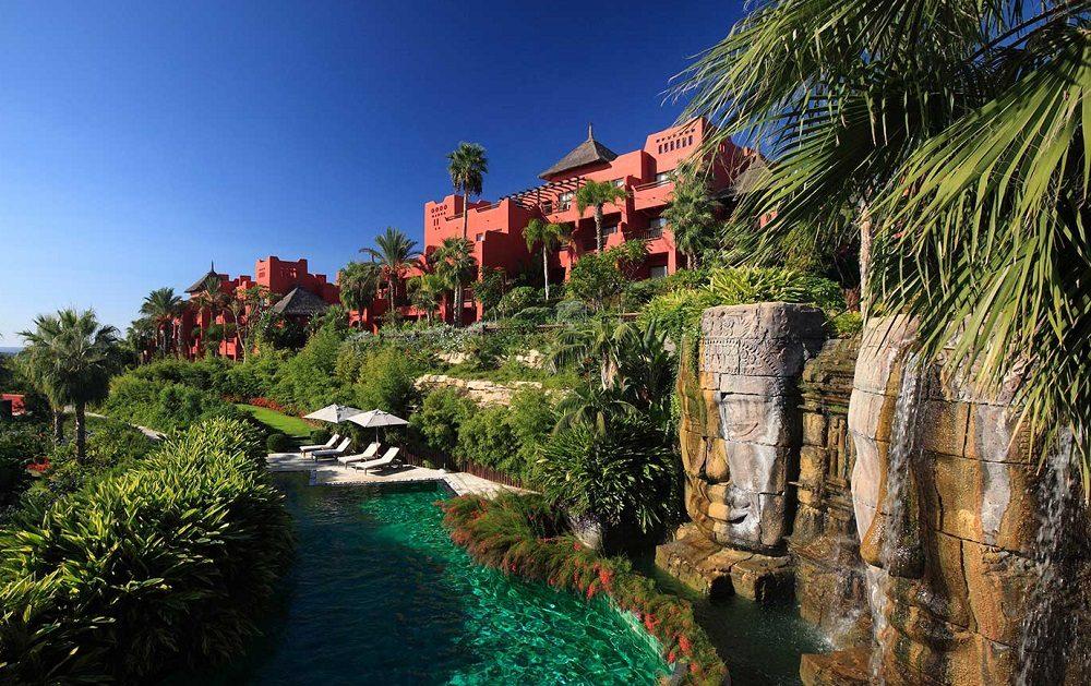 Asia Gardens Alicante
