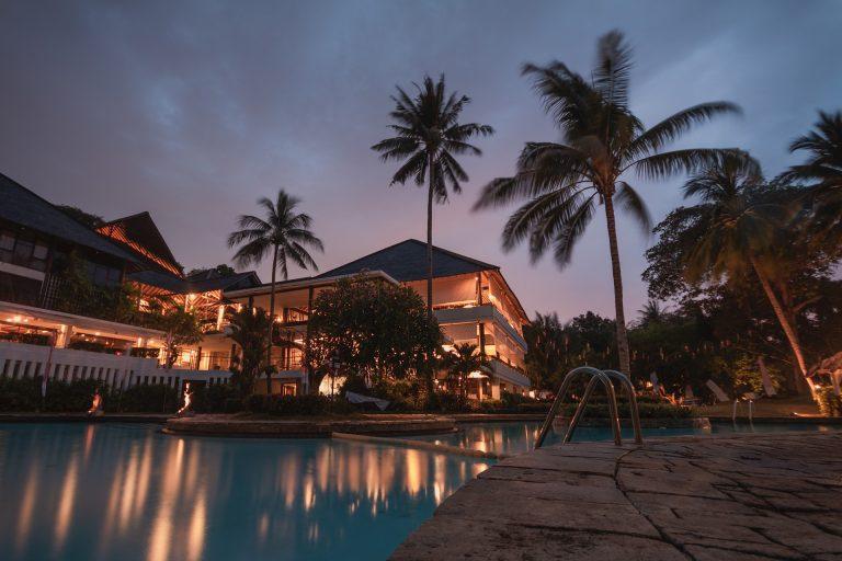 Disfrutar en un hotel de lujo no tiene por qué ser caro
