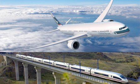 Evita la contaminación de los aviones