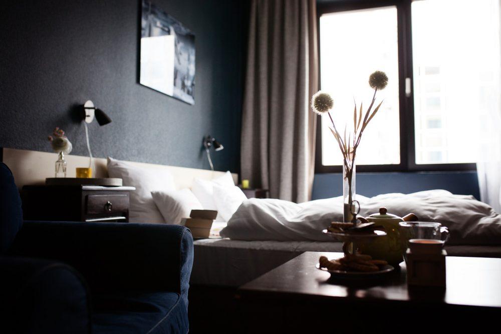Hoteles de lujo a precios low cost