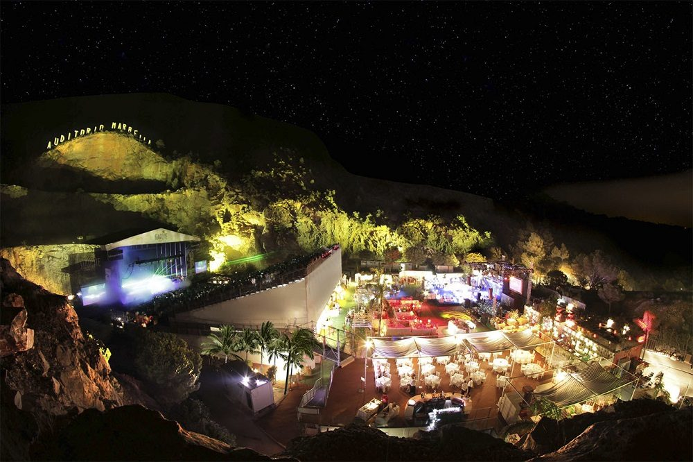 Festival Starlite