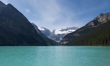 Conoce Canadá en un viaje inolvidable en el tren Rocky Mountaineer