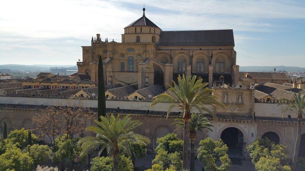Mezquita - catedral de Córdoba, el monumento más importante