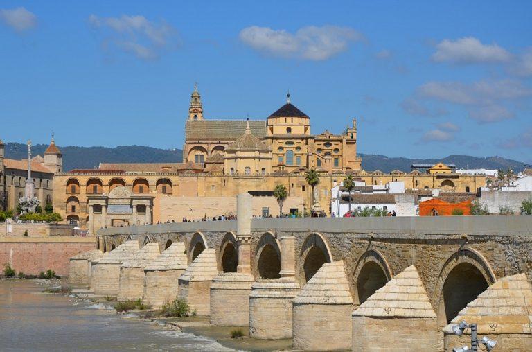 Córdoba, ciudad de Andalucía