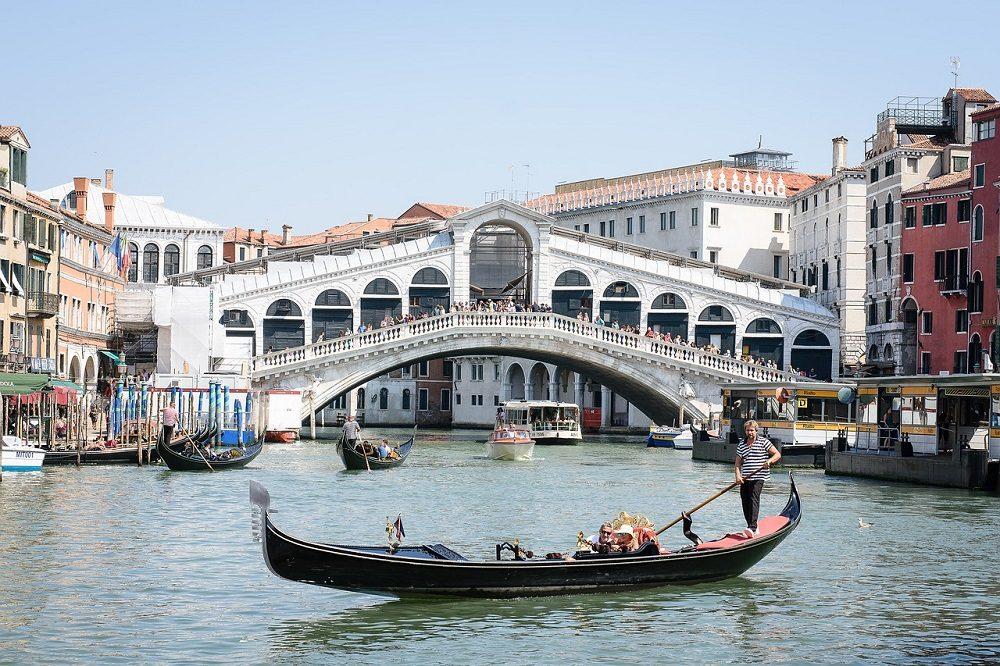 El turismo es una amenaza para Venecia