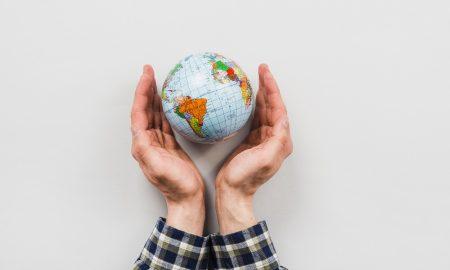 Es posible viajar y divertirse sin dañar el medio ambiente