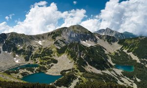 Los 7 Lagos de Rila: un precioso fenómeno natural en Europa