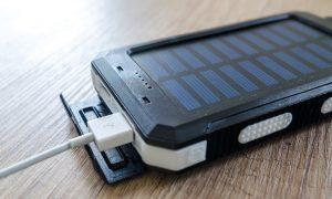 7 baterías externas de gran capacidad por menos de 30 euros para viajes