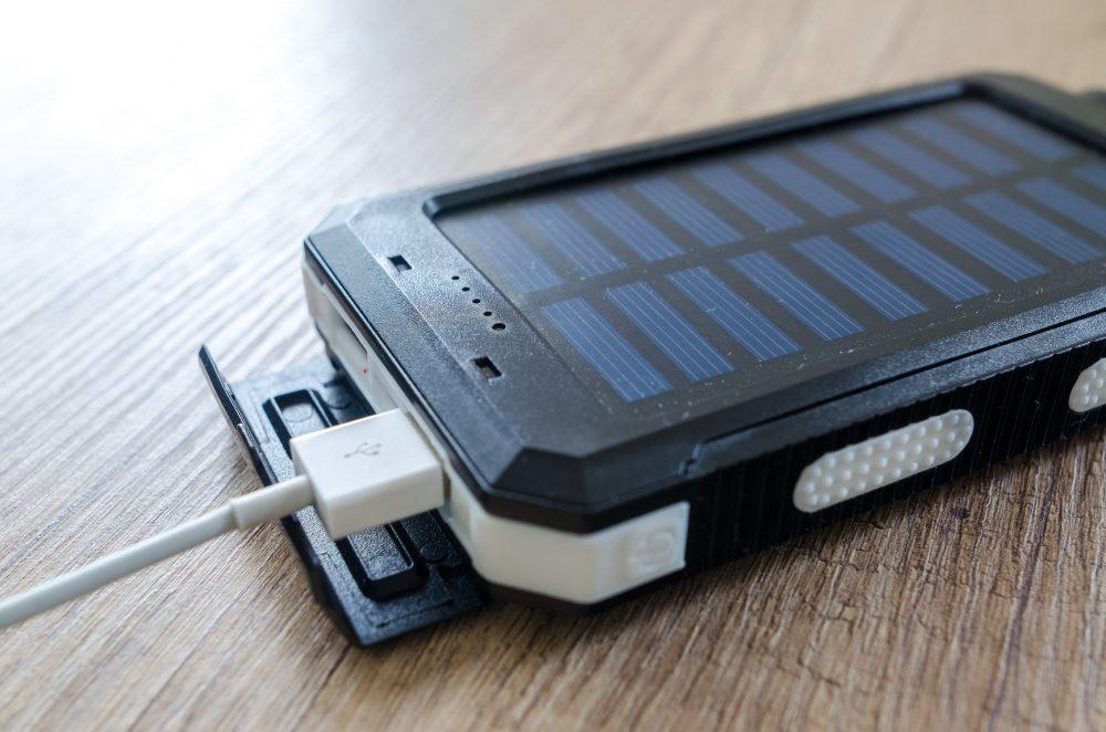 Las mejores baterías externas power bank de gran capacidad para viajar por menos de 40€