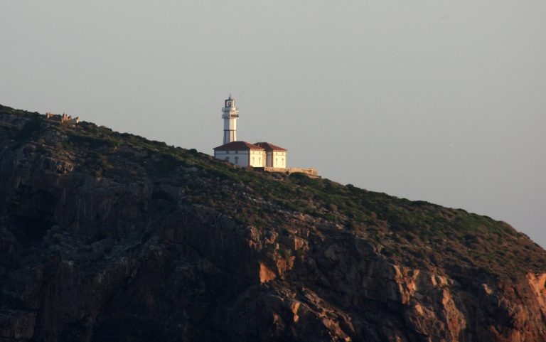 ¿Qué hacer en Ibiza? Te proponemos esta ruta de los faros en Ibiza y Formentera