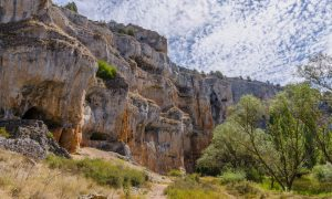 6 rutas por cañones espectaculares de España para hacer a pie