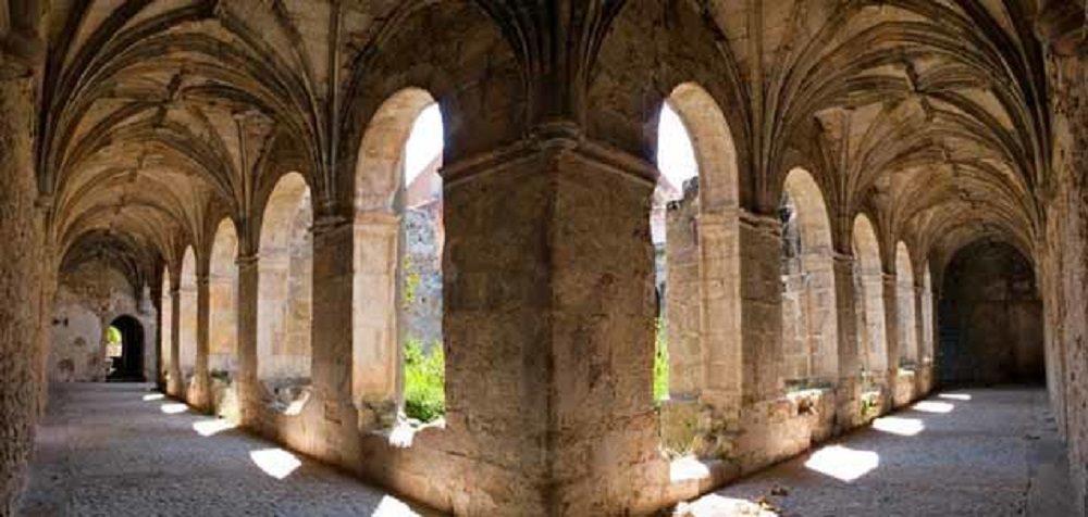 Monasterio de Santa María de Monsalud