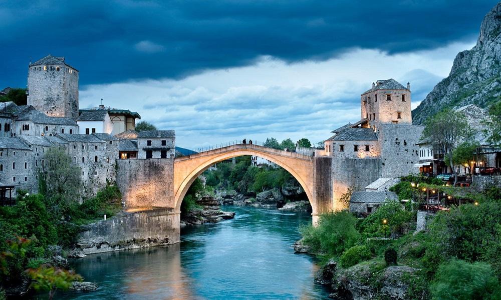 Los Balcanes
