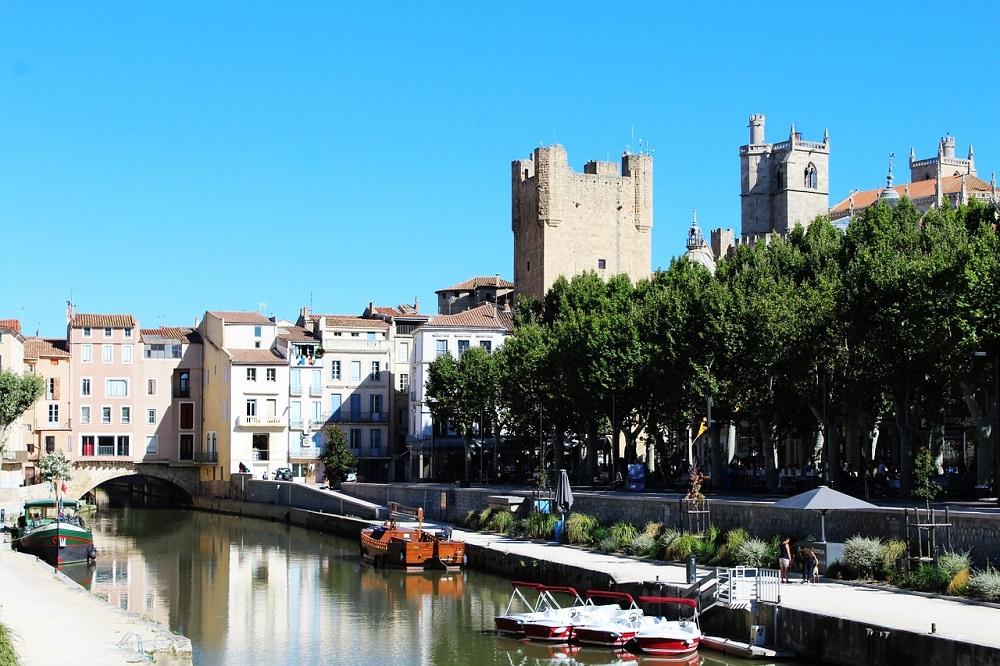 Qué ver y hacer en Narbona