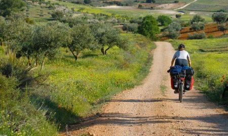 Ruta de la novela Viaje a la Alcarria