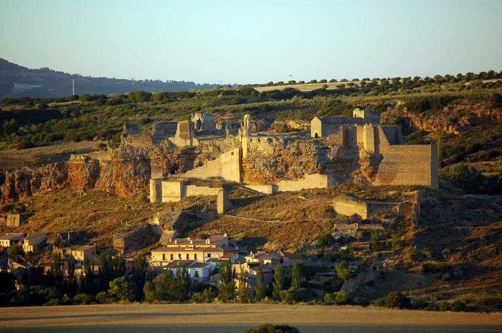 Zorita de los Canes, final de la ruta Viaje a la Alcarria