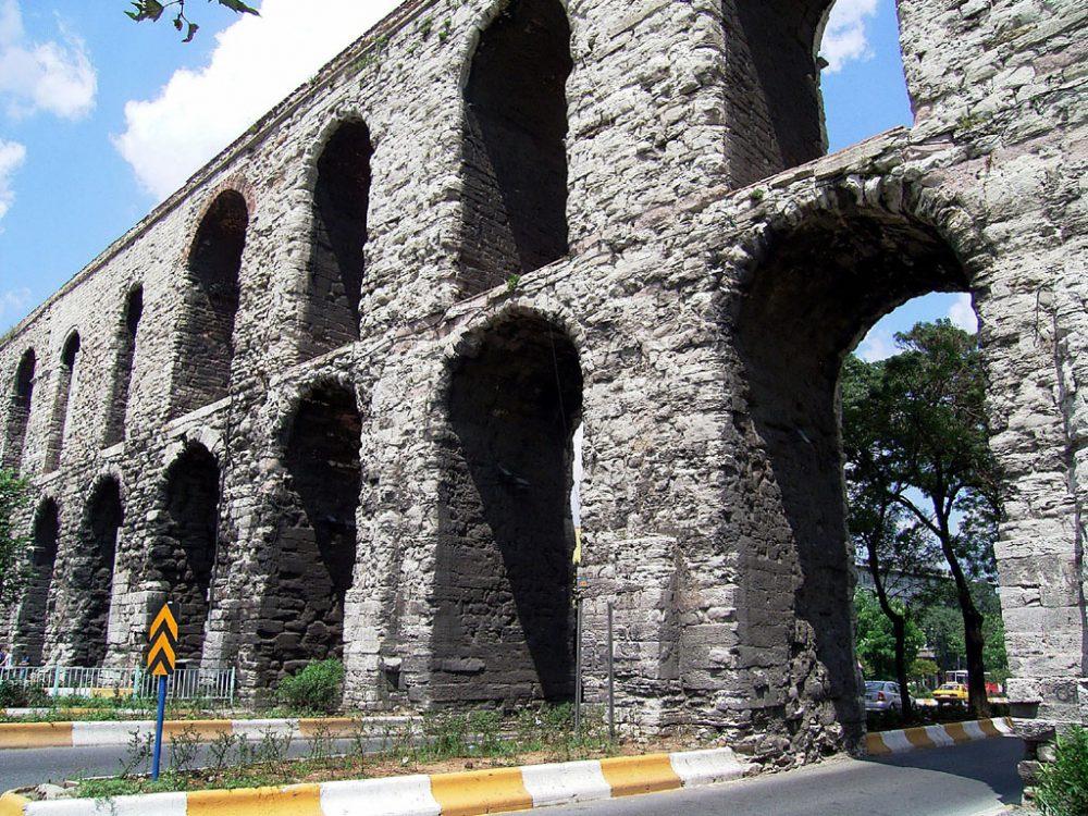 Acueducto Belgrado