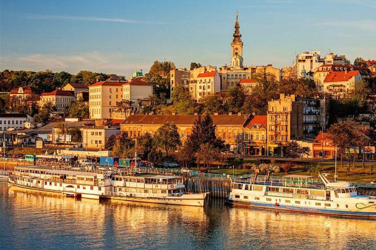 Belgrado Serbia qué ver