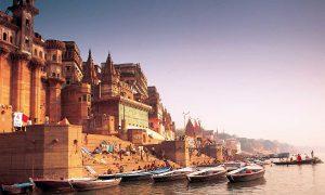 Viajar a La Inidia - Benarés y el Ganges