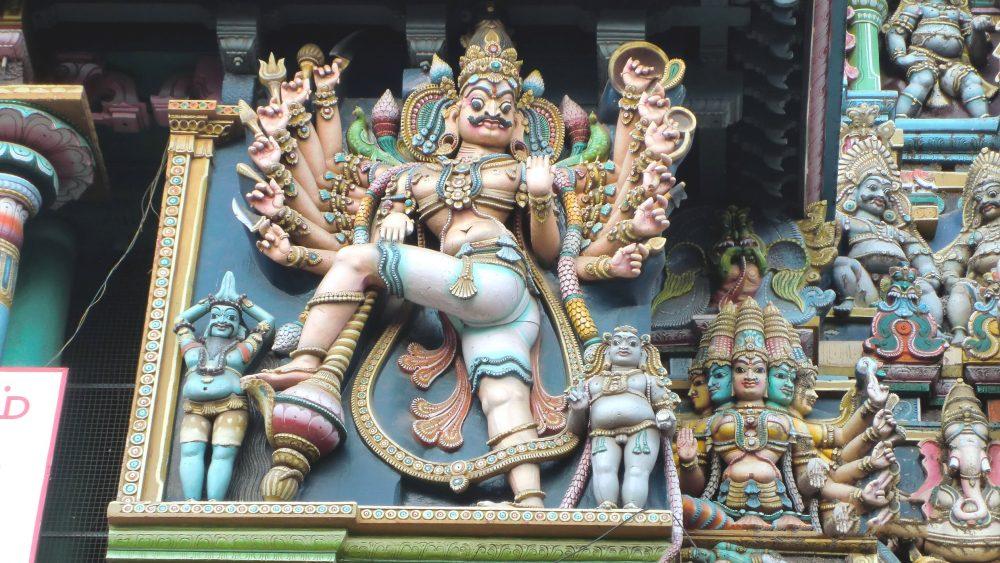 Viajar a la India - espiritualidad