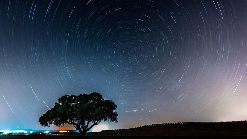 Andalucía está especialmente dotada para el turismo astronómico