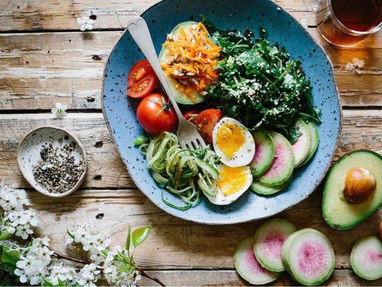 dieta saludable con bajo presupuesto