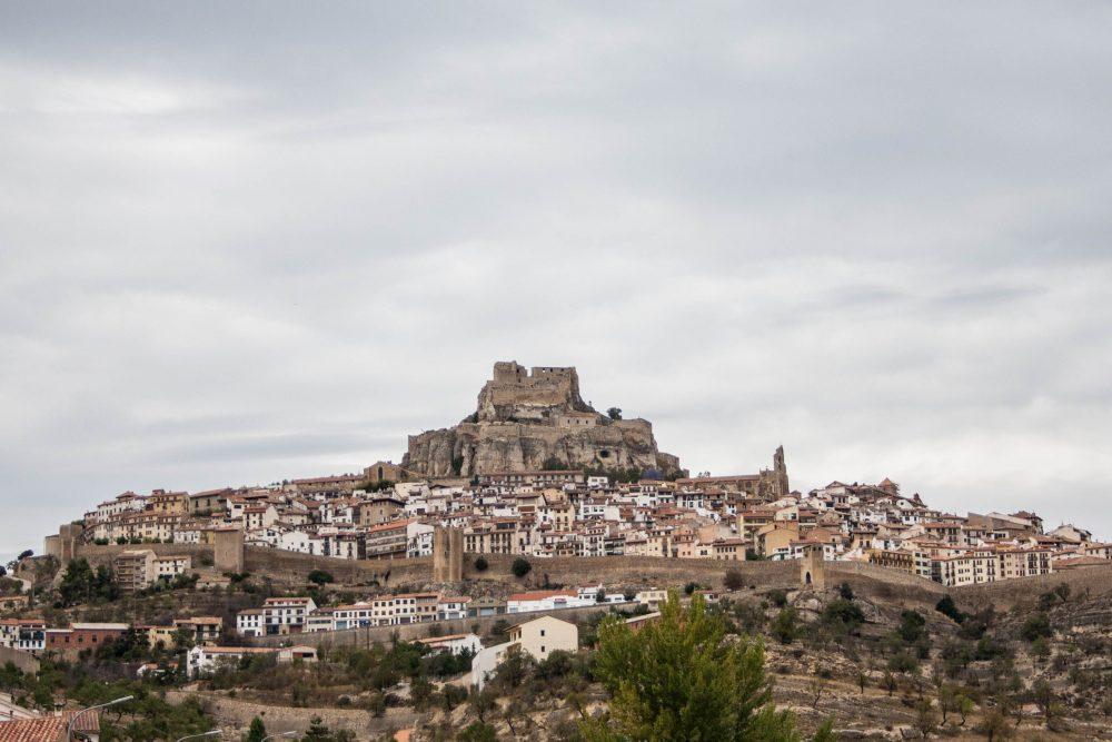 Qué ver en Morella, en el corazón de El Maestrazgo
