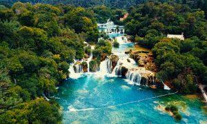 El Parque Nacional de Krka, una visita obligada en tu viaje a Croacia