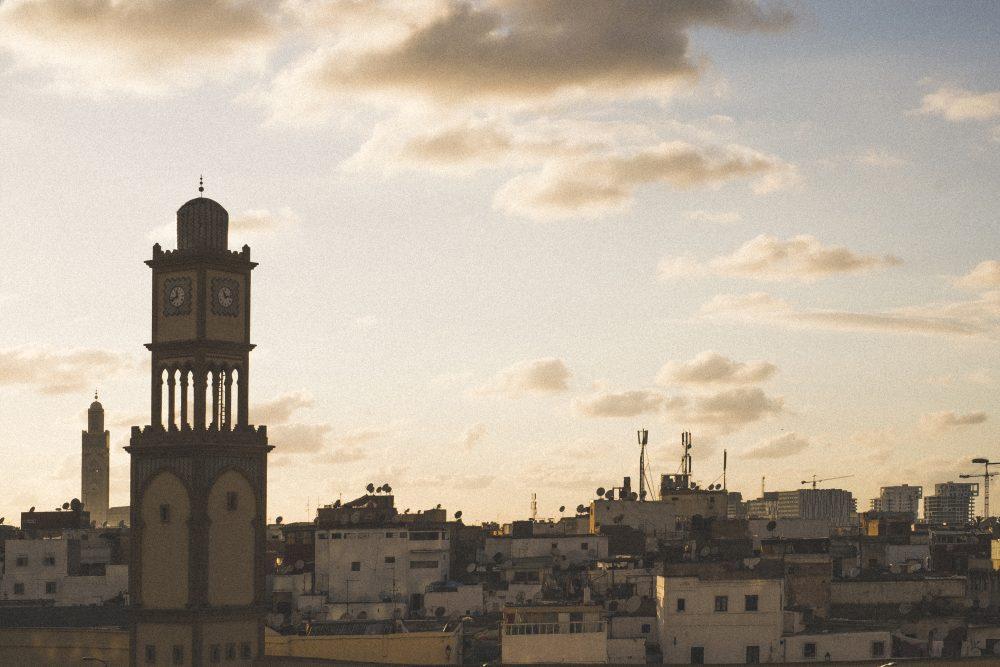 Casablanca- qué ver en la ciudad de la luz de Marruecos