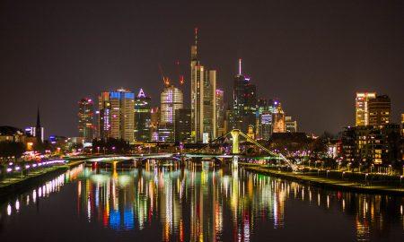 Mainhattan, el skyline de Frankfurt