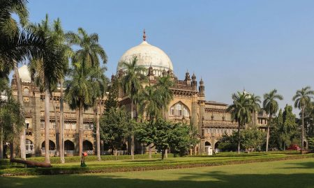 Museo Prince of Wales, en Bombay