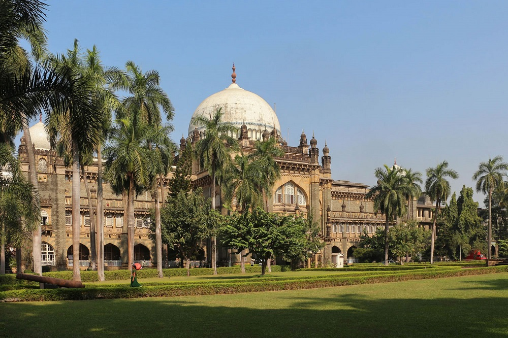 Museo Prince of Wales, en Bombay