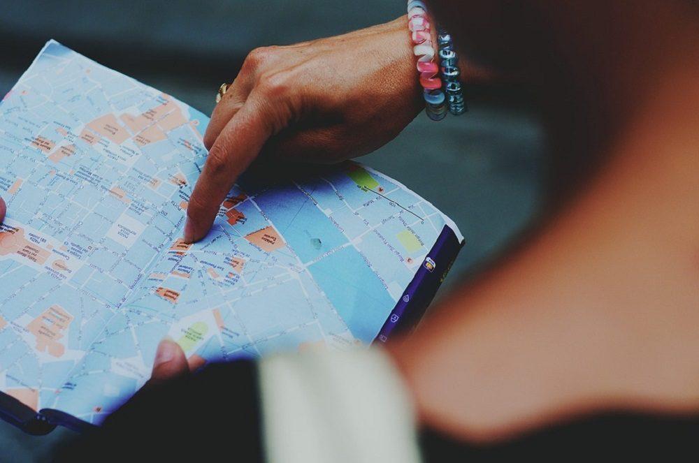 viaje organizado con contiki