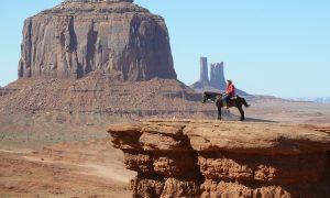 Monument Valley, Estados Unidos