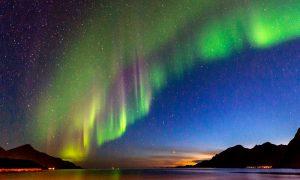 Los mejores lugares del mundo para ver auroras boreales espectaculares