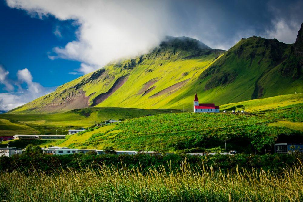 Qué ver y hccer en Islandia