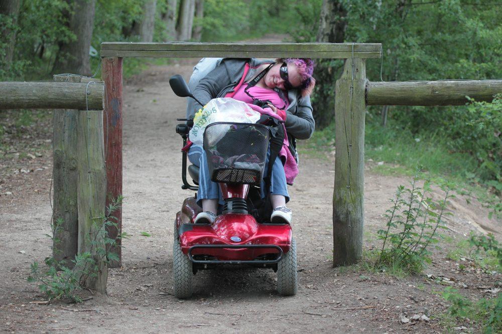 El turismo accesible no está desarrollado