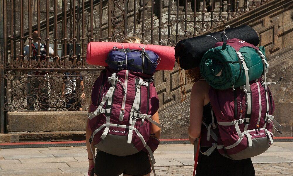 Etapas del Camino Portugués a Santiago