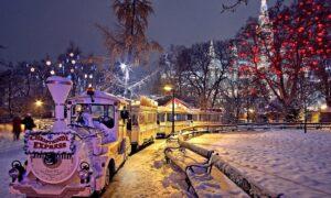 Consejos para tus viajes de Navidad